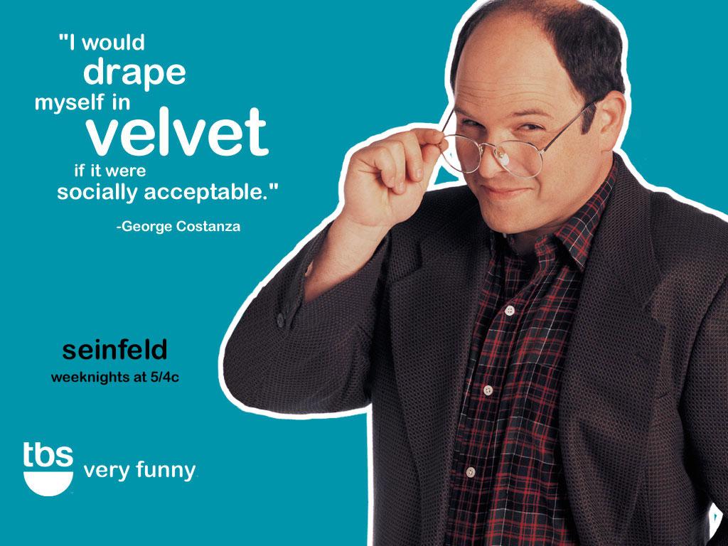Seinfeld Quotes Seinfeld  Speedball*zee